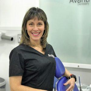 Docteur Beatriz DOMINGUEZ